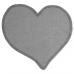 ChinaTown Basketball Heart Shape