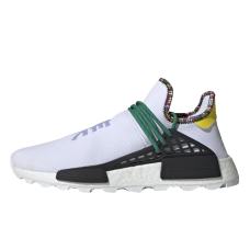 Adidas Pharrell Williams NMD Human Race Inspiration Pack White