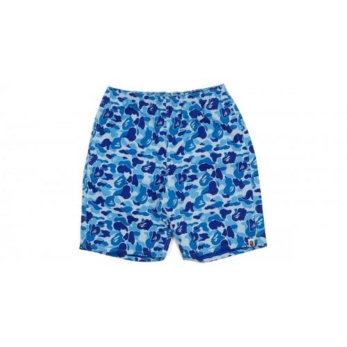 Bape Beach Camo Short