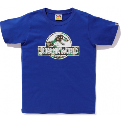 Bape Jurassic World Tee