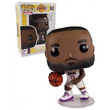 Lebron James Funko Lakers
