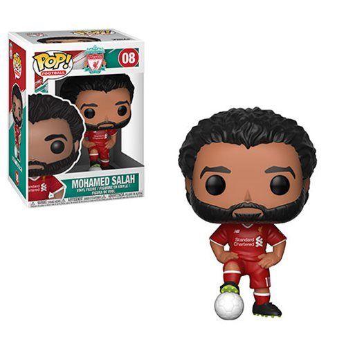 Mohamed Salah Funko