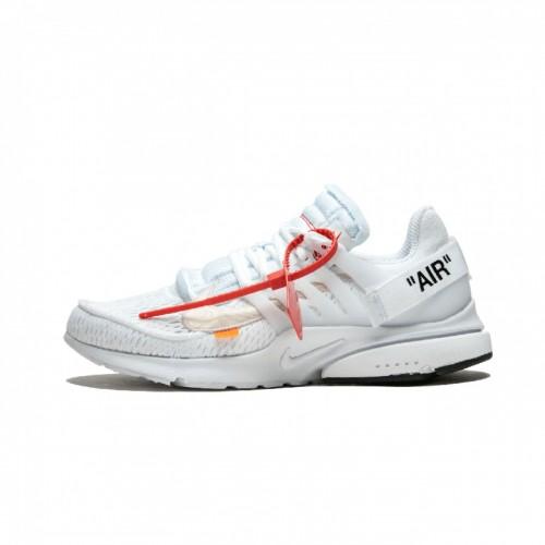 Nike Air Presto X Off-White