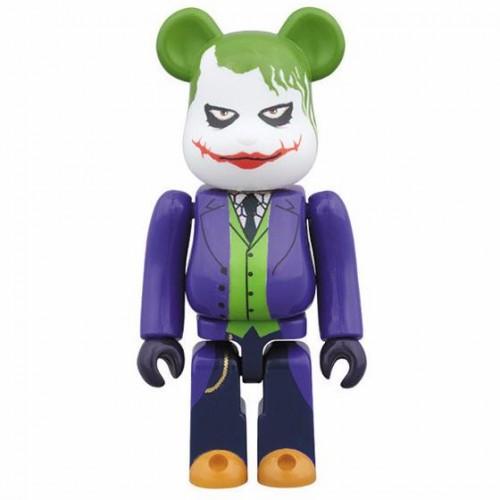 Bearbrick  Joker
