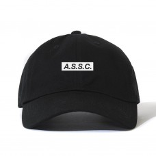 ASSC Whats Up Cap