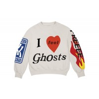 Kids See Ghosts Album Crewneck