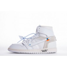 Air Jordan 1 Retro X Off-White