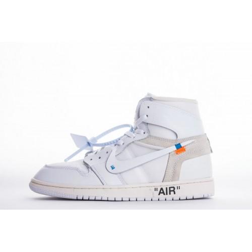 Air Jordan 1 Retro X Off-White