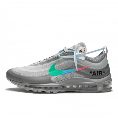 Nike Air Max 97 Menta X Off-White
