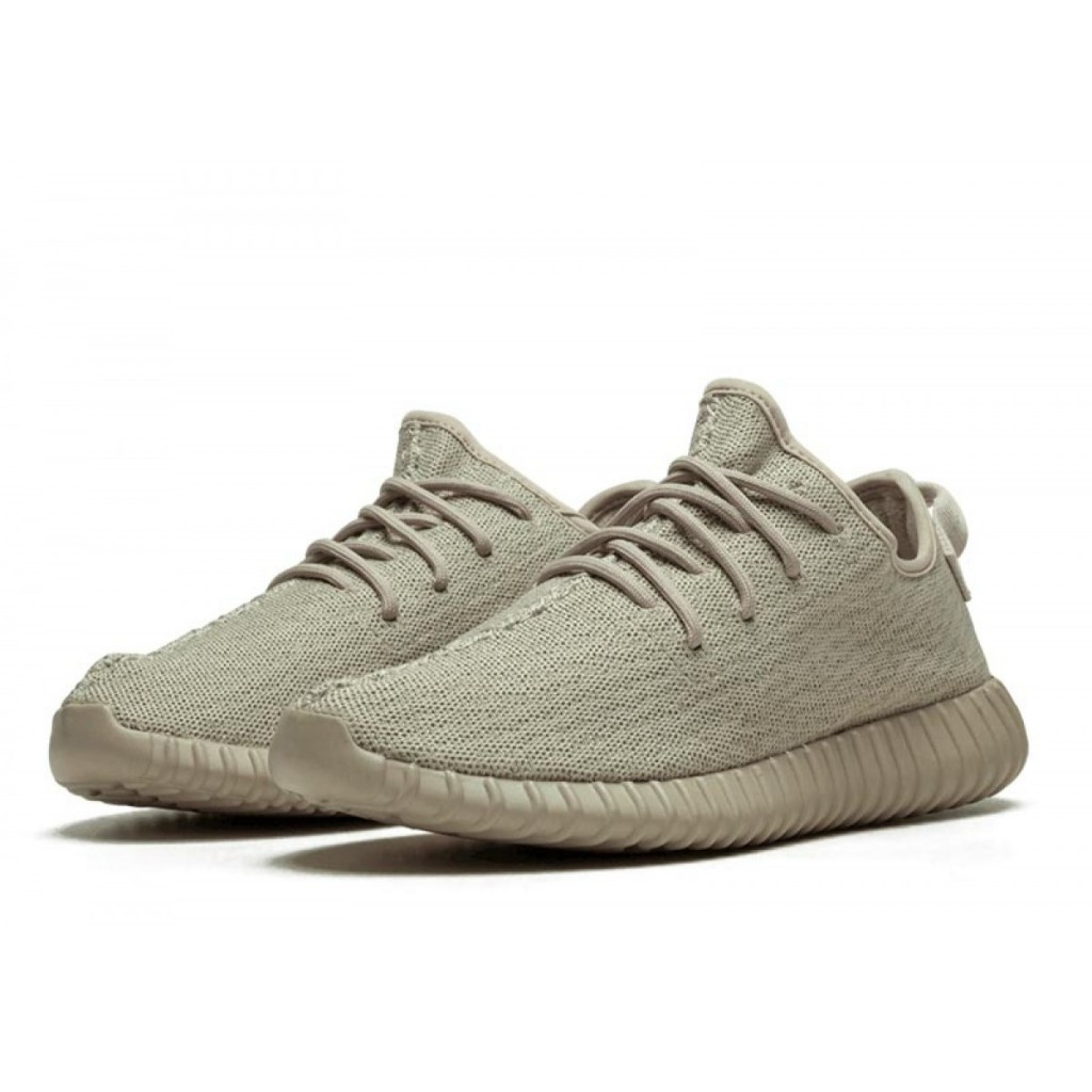cheaper 54e9f 76dcc Adidas Yeezy Boost 350 V1 Moonrock by Youbetterfly
