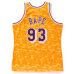 BAPE x Mitchell & Ness La Lakers