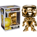 Funko Pop Iron Man Chrome Gold