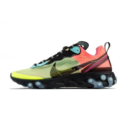 Nike React Element 87 Aurora