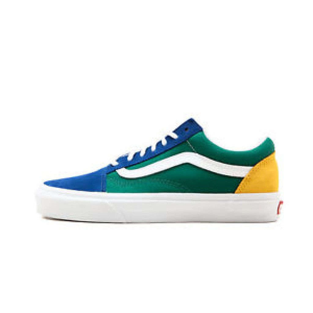 Vans Yacht Club: Vans Old Skool Yacht Club By Youbetterfly
