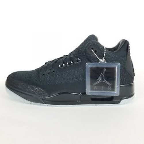 Air Jordan 3 Flyknit Glow