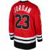 Maillot Jordan Hockey Collection Red