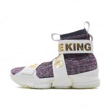 Nike Lebron XV LIP X KITH