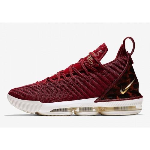 Nike Lebron 16 King