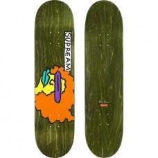 Supreme Gonz Ramm Skateboard Green