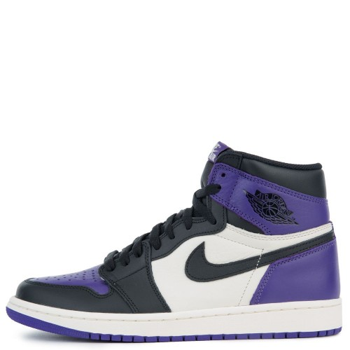 Air Jordan 1 Purple Court