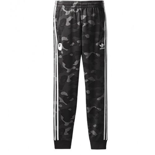 Adidas X Bape Track Pant Black