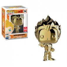 Funko Super Saiyan Vegeta Gold