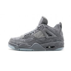 Air Jordan 4 Retro KAWS