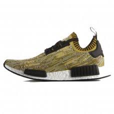 Adidas NMD Yellow Camo
