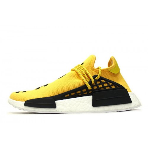 Adidas NMD Hu X Pharrell Williams