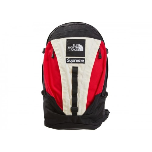 Supreme X TNF Expedition Bag pack