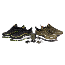 Undefeated x Nike Air Max 97 Pack