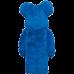 Medicom Toy's Cookie Monster BE@RBRICK 400%
