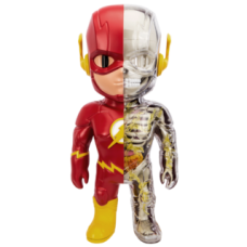 The Flash 4D XXRAY