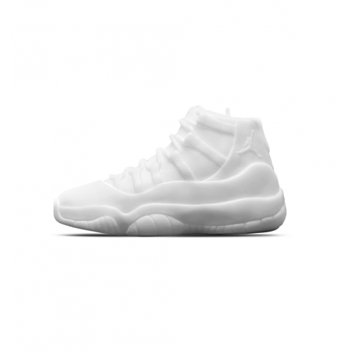 Air Jordan 11 Sneaker Mini Candle