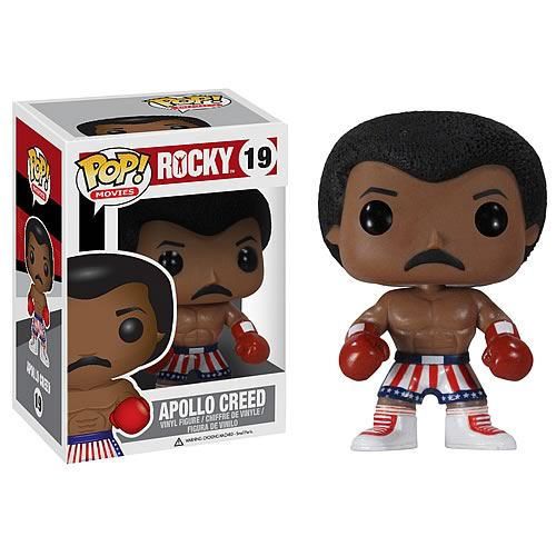 Funko Pop Apollo Creed