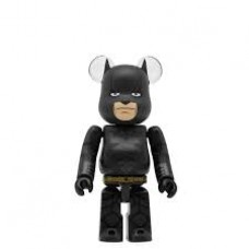 Batman x Medicom Toy Bearbrick