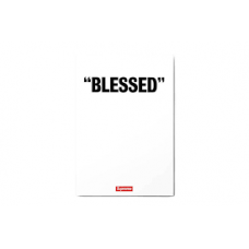 BLESSED Supreme DVD