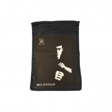 Bruce Lee Drawstring Bag x BAIT