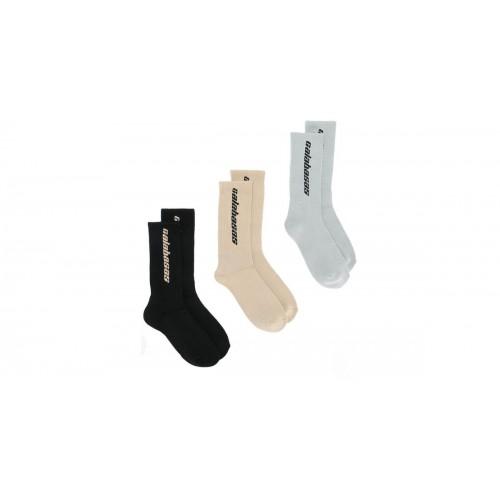 Yeezy Calabasas socks