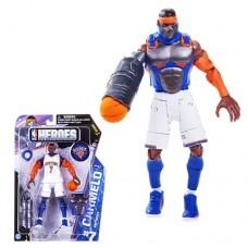 Carmelo Anthony- New York Knicks NBA Hero