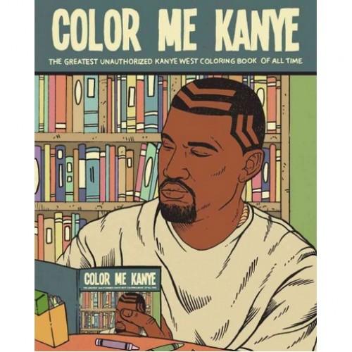 Color me Kanye