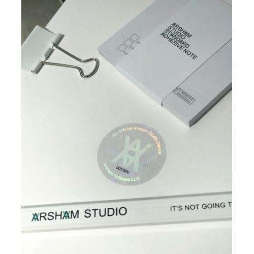 Arsham Studio Field Observation Kit