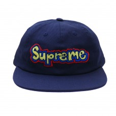 Supreme Gonz Logo 6-panel