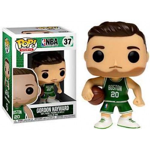Funko POP Gordon Hayward