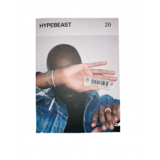 Hypebeast Do Not Open - issue 20