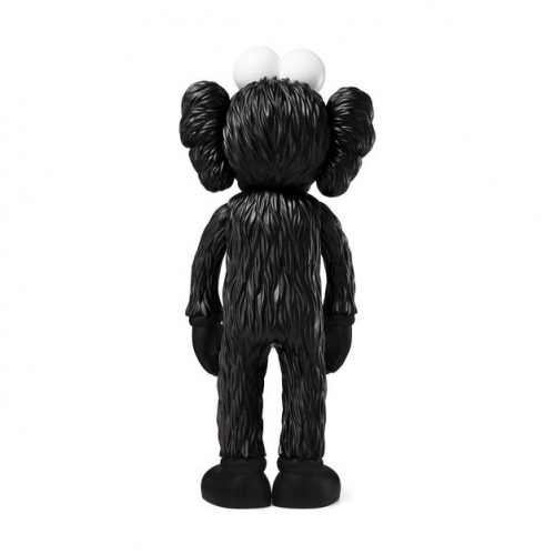 KAWS BFF Black Edition