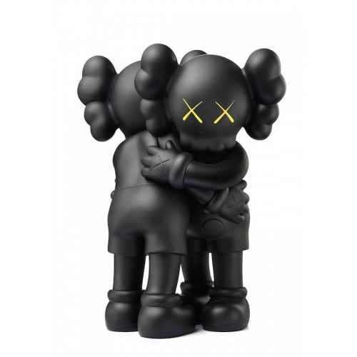 KAWS Together - Black