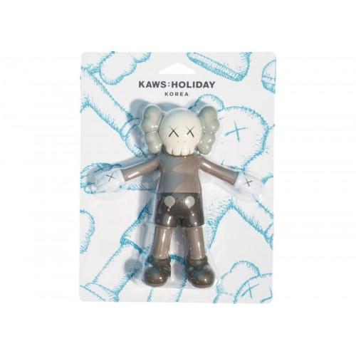 KAWS Holiday Bath Toy