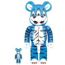 Kidill Bear Be@rbrick 100% and 400%