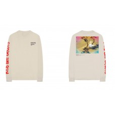 Kids See Ghosts Album Tshirt